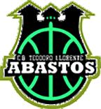 C.B. Teodoro Llorente - Abastos